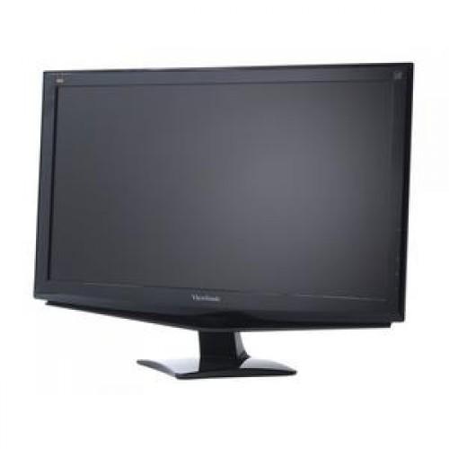 Monitor VIEWSONIC VA2248, LED, 22 inch, 1920x1080, WIDESCREEN, Full HD, VGA, DVI