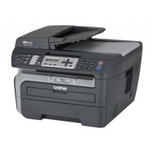 Imprimanta Multifunctionala Brother MFC 7840W, 23 ppm, Copiator, Fax, Printer, Scanner, USB si Retea, Wireless
