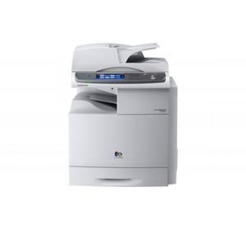 Multifunctionala Laser Color SAMSUNG MFP CLX-8385ND, 9600 x 600dpi, 38ppm, USB, Retea, Duplex