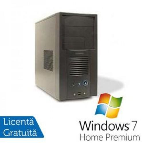 OSBORNE PROH61, Intel Core i3-2100 Gen a 2-a 3.1GHz, 4Gb DDR3, 320GB SATA, DVD-RW + Windows 7 Home Premium