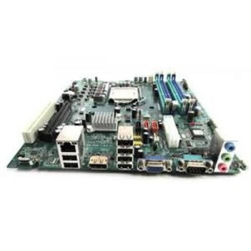 Placa de baza LENOVO 71Y5975, DDR 3, SATA, Socket LGA 1156 + Procesor Intel Core i5-650, 3.20 GHz