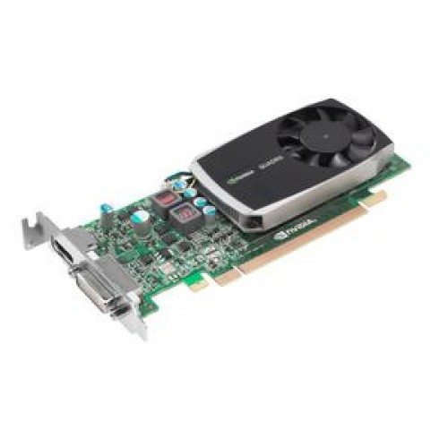 Placa video NVIDIA Quadro 600, 1GB DDR3 128-bit
