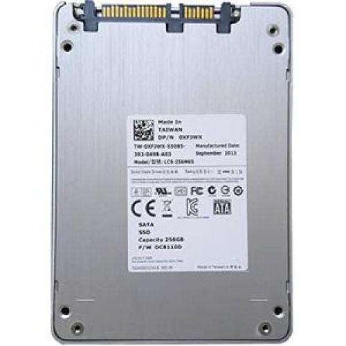 SSD Lite-On 256GB, SATA, LCS-256M6S