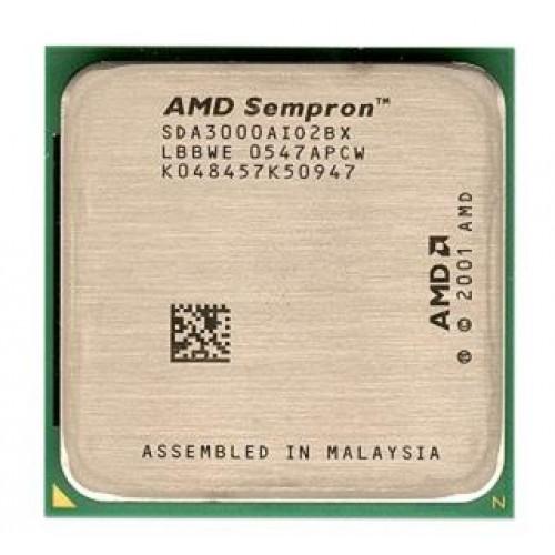 AMD Sempron 3000+, 1800mhz