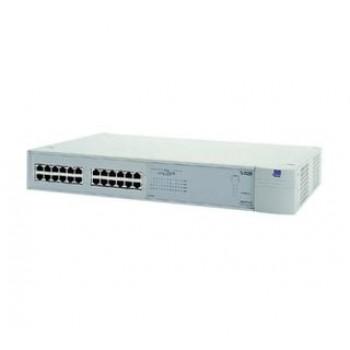 3COM SuperStack II Switch 3300, 24 porturi