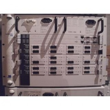 3COM CoreBuilder 7000, 21 porturi fibra optica