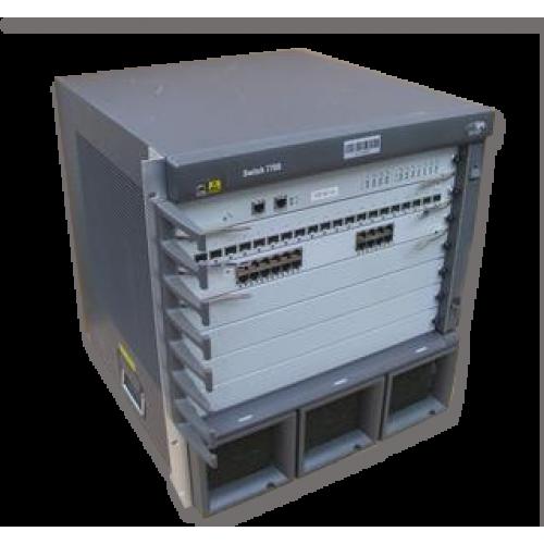 3Com 3C16850, 7700, 20 porturi 1000base-x gbic, 20 porturi rj-45 10/100/1000, management
