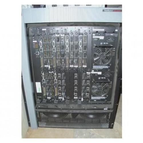 Switch ATM ForeRunner ASX-1000, Management, Fibra optica, RJ-45