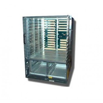 CARCASA Cisco Catalyst WS-C5500, 13 Sloturi module, 2 Surse 1100 W