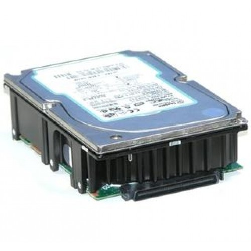 Hard Disk Server Seagate Cheetah ST173404LCV, 73.4 Gb, Double Size, SCSI 80 pini, transfer intern 427 Mbps