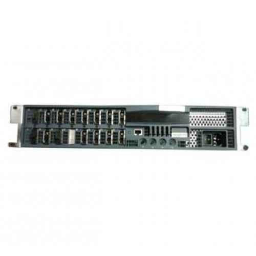 Brocade SilkWorm II Fibre Channel Switch, 16 Porturi Gbic 1036Mbps, Management rj-45