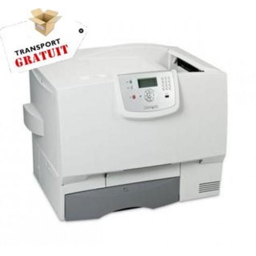 Oferta Pachet 5 imprimante sh Lexmark C782, Laser Color, A4, 1200 x 1200 dpi, 40 ppm