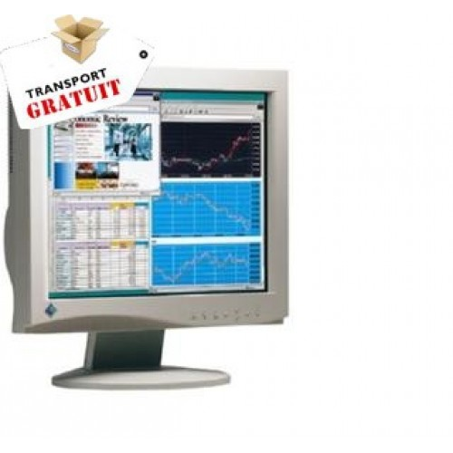 Monitor sh Eizo FlexScan L661, 18.1 inci, LCD Anti-Glare, 1280 x 1024 x 75Hz, 3 pixeli morti