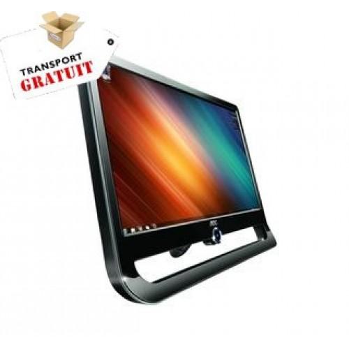 Monitor Ieftin AOC F22+ 21.5 inci Wide, Full HD, LCD, 16.7 milioane culori
