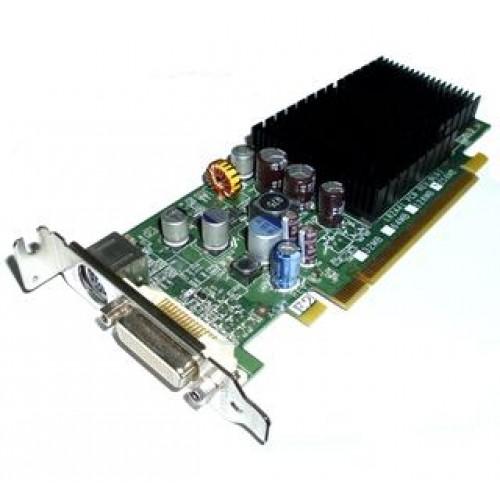 Placa video PCIe, Nvidia GeForce 7300 LE, 128Mb, Low Profile
