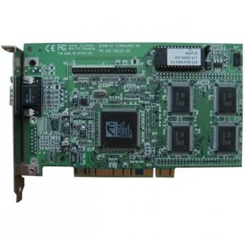 Placi Video second Ati Rage II+, 4Mb, VGA, PCI- Express