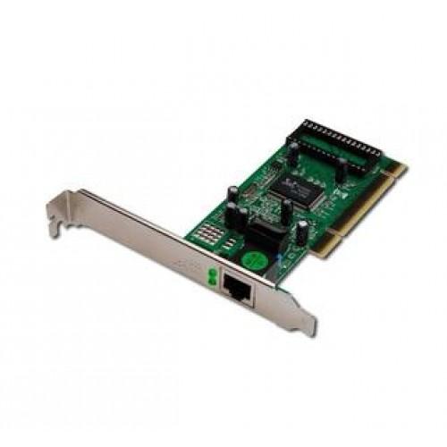 Placa de retea PCI 10/100, Diverse modele