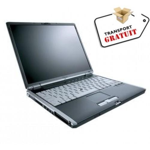 Laptop Fujitsu Siemens S6120, Pentium M 1.6 GHz, 512mb, 40gb, DVD-ROM