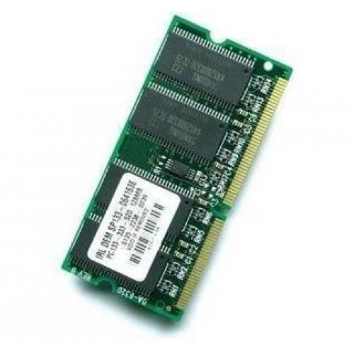 Memorie laptop SODIMM DDR 1 256MB