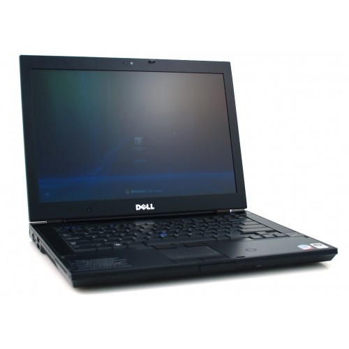 Laptop Dell Latitude E6400, Core 2 Duo P8700, 2.53Ghz, 4Gb DDR2, 160Gb HDD, DVD-ROM, 14.1 inch