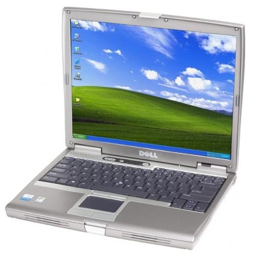 Oferta Dell Latitude D610, Intel Pentium M  1.73GHz, 2GB DDR2, 40GB HDD, DVD 14 Inch ***