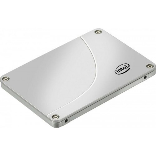 SSD Laptop, Intel 80GB SATA 2, 2.5 inch