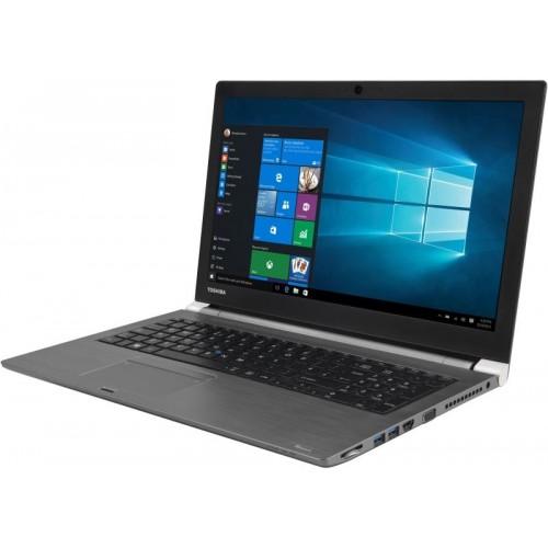 Laptop Toshiba tecra Z50, Intel Core i5-4210U 1.70GHz, 8GB DDR3, 256GB SSD, DVD , 15.6 Inch