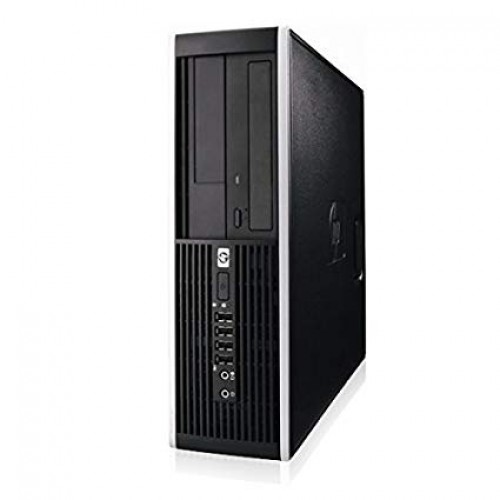 Unitate HP 6000 Pro Desktop, Intel Core I5-2400 3.1Ghz, 4Gb DDR3, 500Gb, DVD