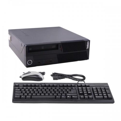 Calculator SH Lenovo M90p Desktop, i3-540 3.07Ghz, 4Gb DDR3, 250Gb HDD, DVD-RW