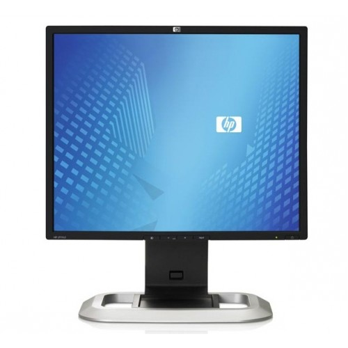 LCD Second Hand HP 1965, 19 inch, 1280x1024, 2xDVI, GRAD A LUX ***