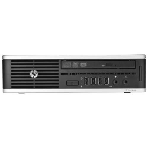 PC HP 8200 Elite, Pentium G630 Dual Core, 2.7Ghz, 4Gb DDR3, 500Gb SATA, DVD-RW