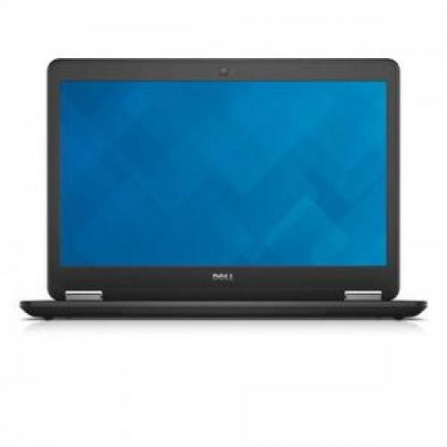Laptop DELL Latitude E7450, Intel Core i5-5300U 2.30GHz, 8GB DDR3, 120GB SSD, LED Display, HDMI, Second Hand