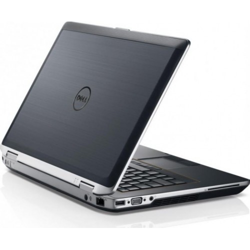 Laptop Dell Latitude E6330, Intel i5-3320M Gen. a 3-a 2.6Ghz, 4Gb DDR3, 320Gb, DVD-RW, 13.3 inch 1366x768 HD Ready