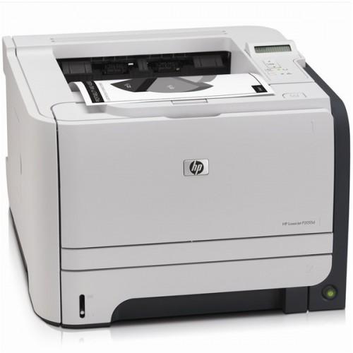 Imprimanta A4 Hp LaserJet P2055DN, Duplex, Monocrom, Retea, 35 ppm, 1200 x 1200 dpi, USB