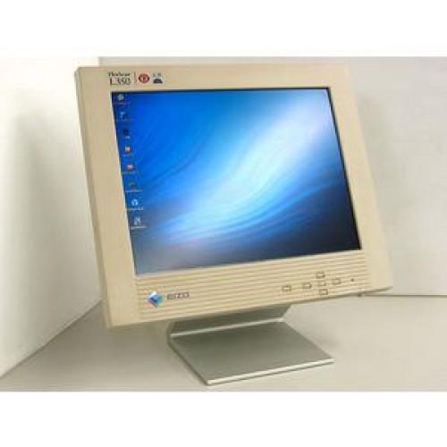 Monitor Eizo FlexScan L350, TFT LCD, 1024x768, VGA