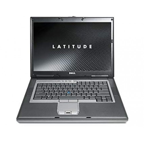 Laptop Dell D830 Core 2 Duo T7500 2.20Ghz 4GB DDR2 160GB DVD 14.1 inch
