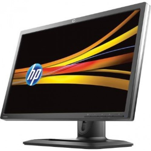 Monitor HP ZR2440w 24 inci, 1920 x 1200, 6ms , DVI, 16.7 Milioane de culori