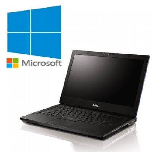 Laptop Refurbished Dell Latitude E4310 Intel Core I5-M520 2.4GHz/4GB/160GB/Windows 10 Home