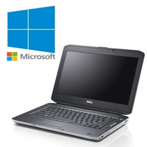 Laptop Refurbished Dell Latitude E5430 Core I5 3320M 2.60GHZ/4GB/320GB/Windows 10 Home