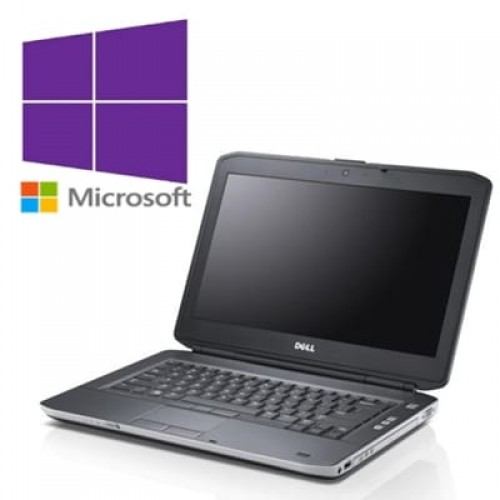 Laptop Refurbished Dell Latitude E5430 Core I5 3320M 2.60GHZ/4GB/320GB/Windows 10 Pro