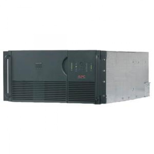 APC Smart UPS 5000VA/3750W, rack-mountable, SU5000R5TBX120, fara Acumulatori