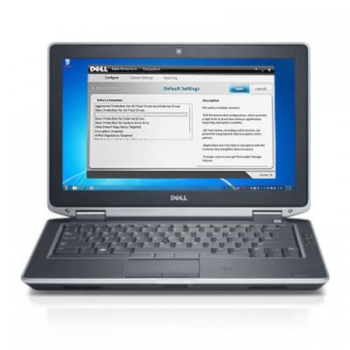 Laptopuri Second Hand Dell Latitude E6330 Core I5-3340M, 4GB Ddr3, 320GB