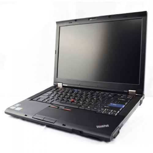Laptop Second Hand Lenovo Thinkpad T410i Core I3-330M, 2GB Ddr3, 160GB