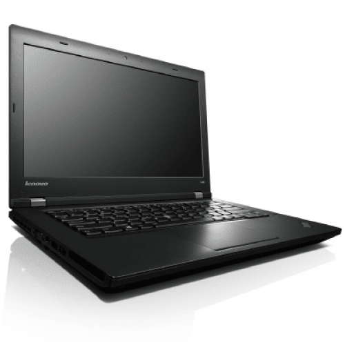 Laptop Second Hand Lenovo Thinkpad L440 Core I3-4000M Gen 4, 4GB Ddr3, 256GB Ssd