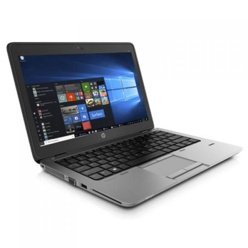Laptop Second Hand HP ProBook 820 G1 Core I5-4210U, 4GB Ddr3, SSD 128GB