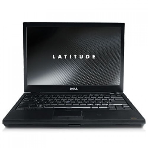Laptop Second Hand Dell Latitude E4300 Core 2 Duo P9600, 2GB Ddr2, 160GB