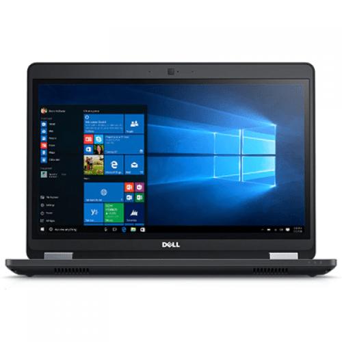 Laptop Second Hand Dell Latitude E5470 Core I5-6200U, 8GB Ddr4, 500GB