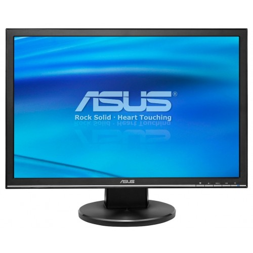 Monitor Second Hand Asus VW222U, LCD 22 inci,  Widescreen, 1680 x 1050 ***