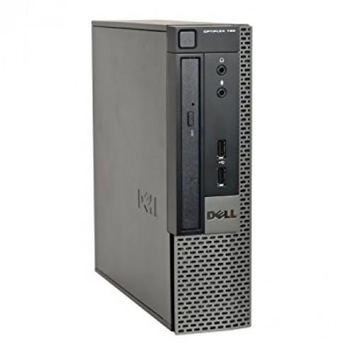 Calculator SH Dell Optiplex 790 USFF Core i3-2120 3.30GHz, 4GB DDR3, 160Gb HDD, DVD-ROM