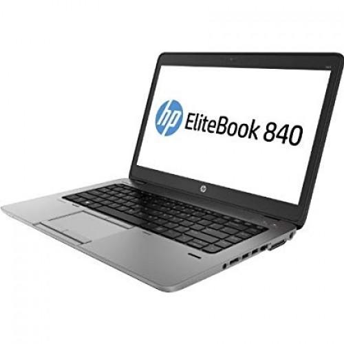 Laptop Refurbished HP EliteBook 840 G1, I5-4300u, 8Gb, 500Gb, Windows 10 Home